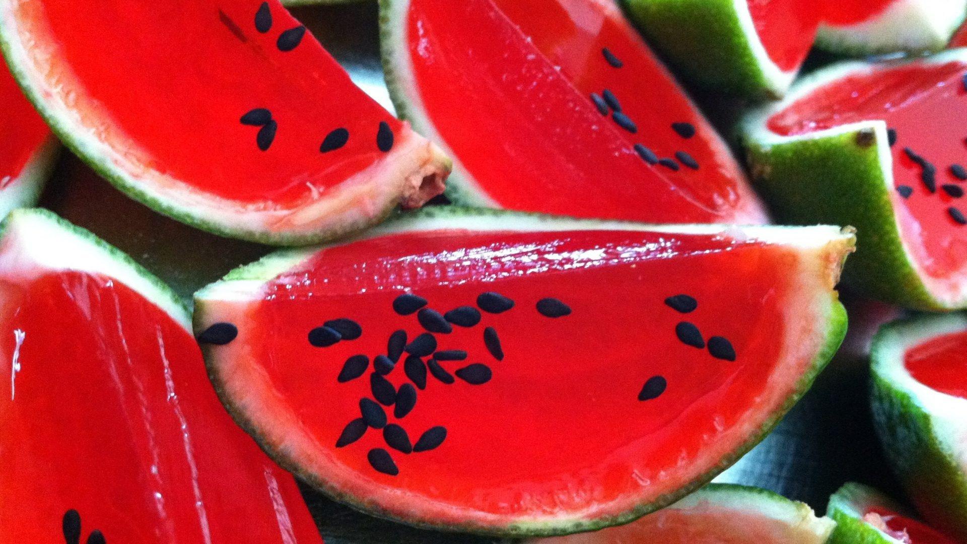 Watermelon Wallpaper Theme