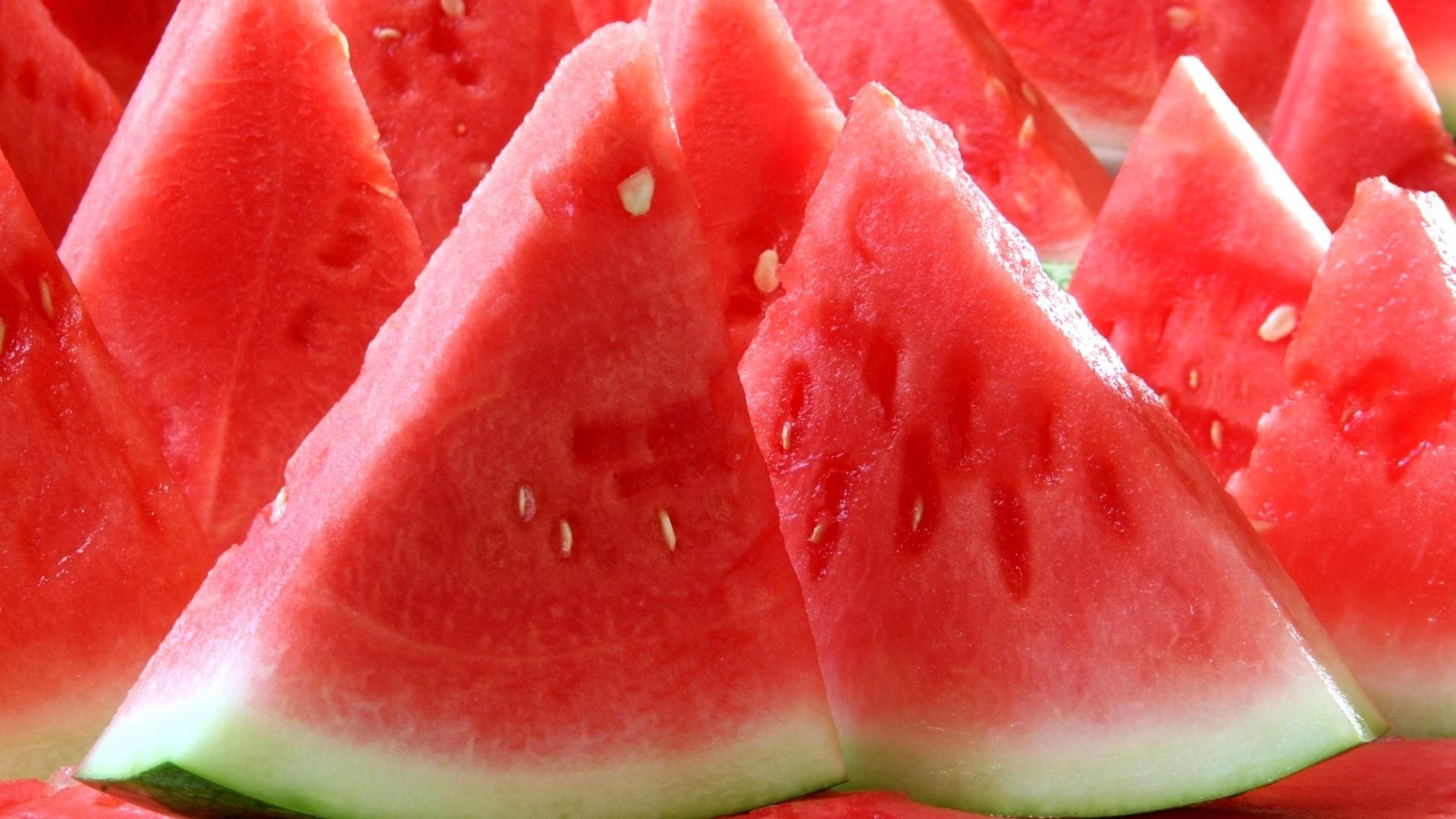 Watermelon 1080p Wallpaper