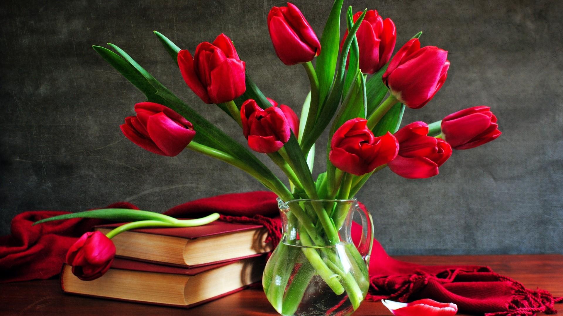 Women's Day Flower image hd