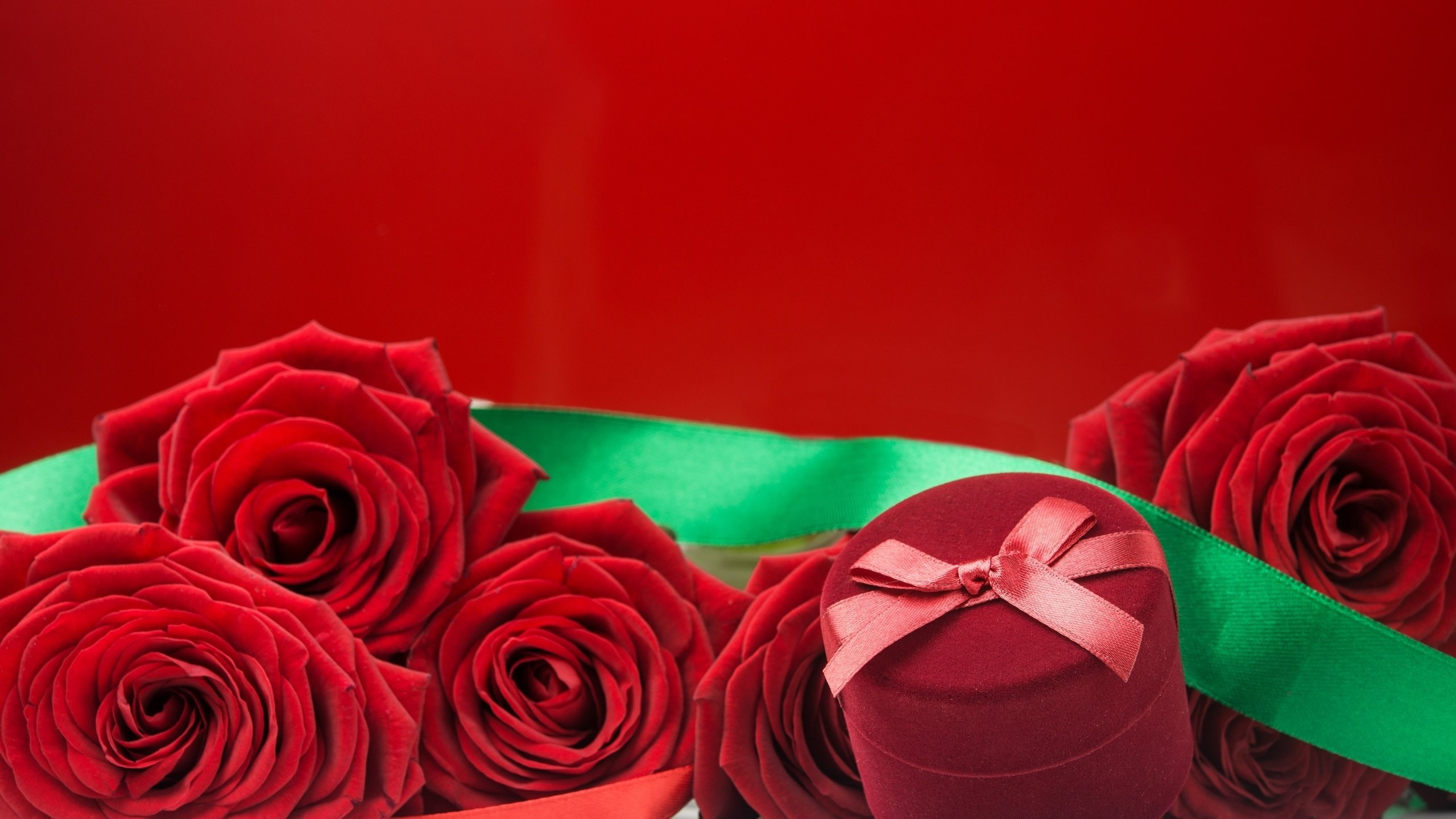 Women's Day Roses image free download