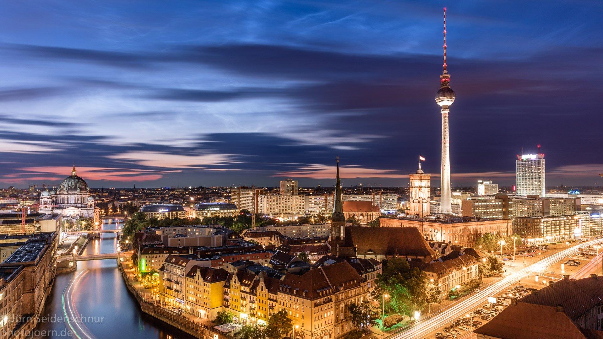 Berlin Download Wallpaper