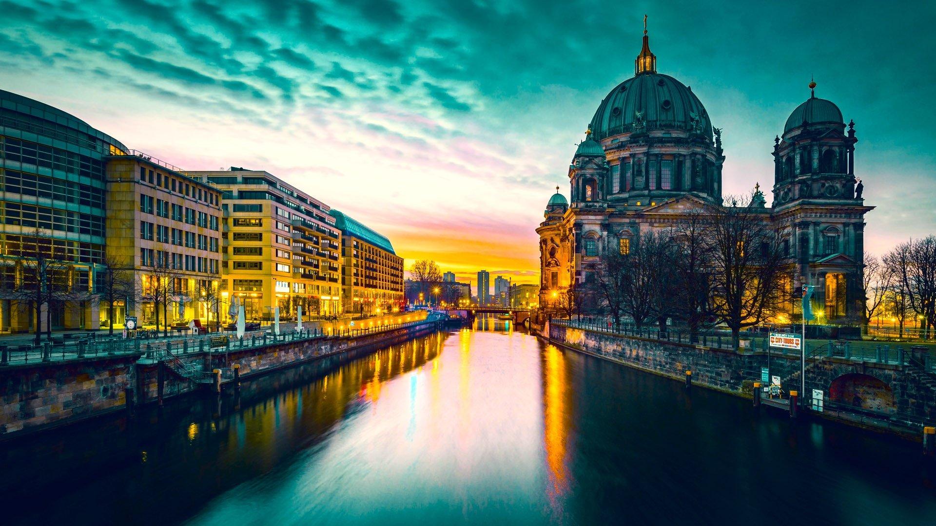 Berlin wallpaper picture hd