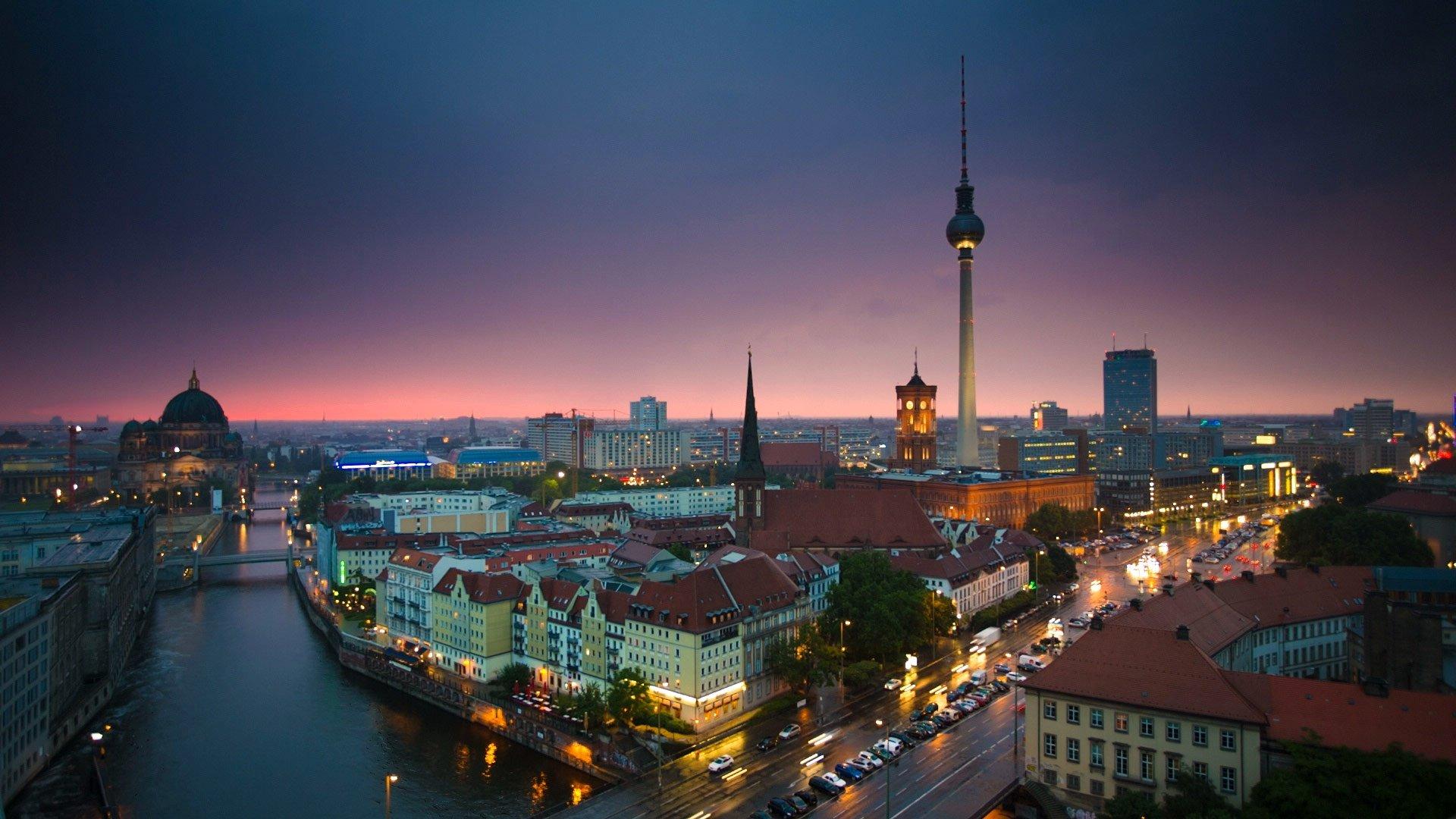 Berlin HD Download