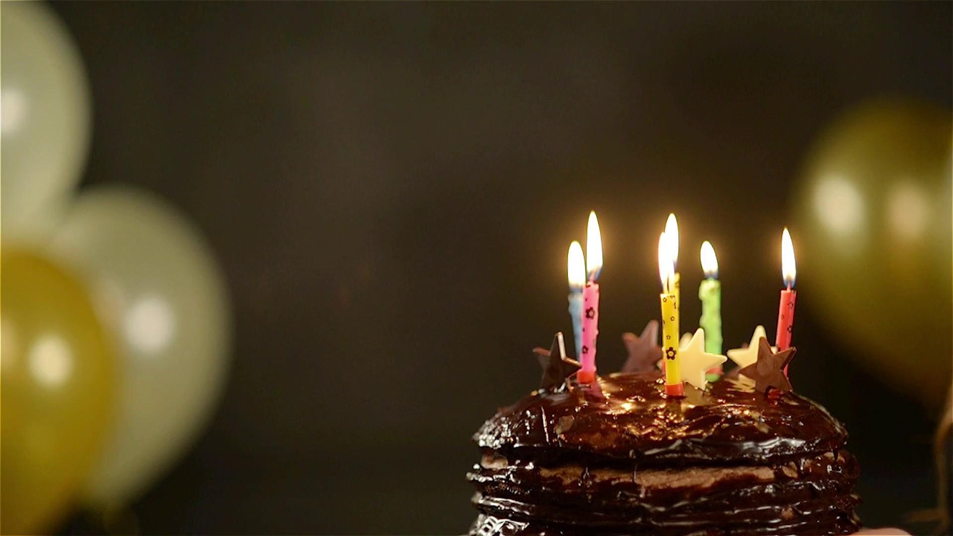 Birthday Cake full hd image