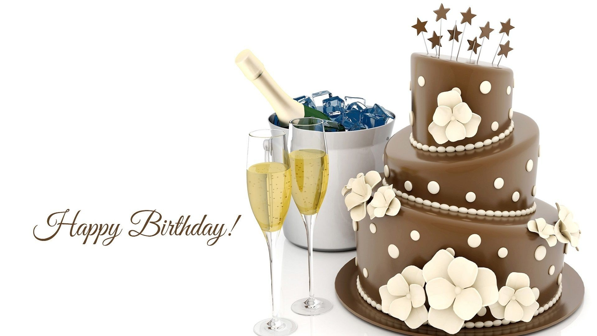 Birthday Cake 1080p picture