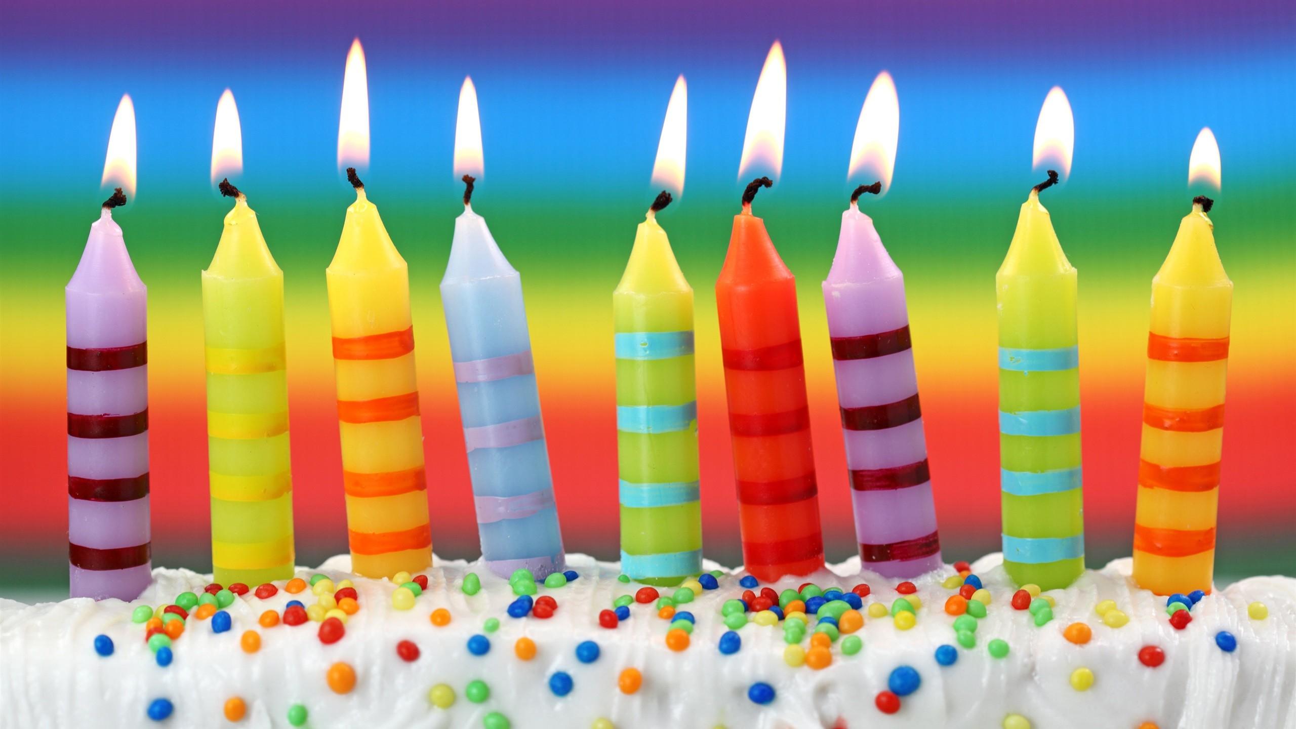 Birthday Cake background computer