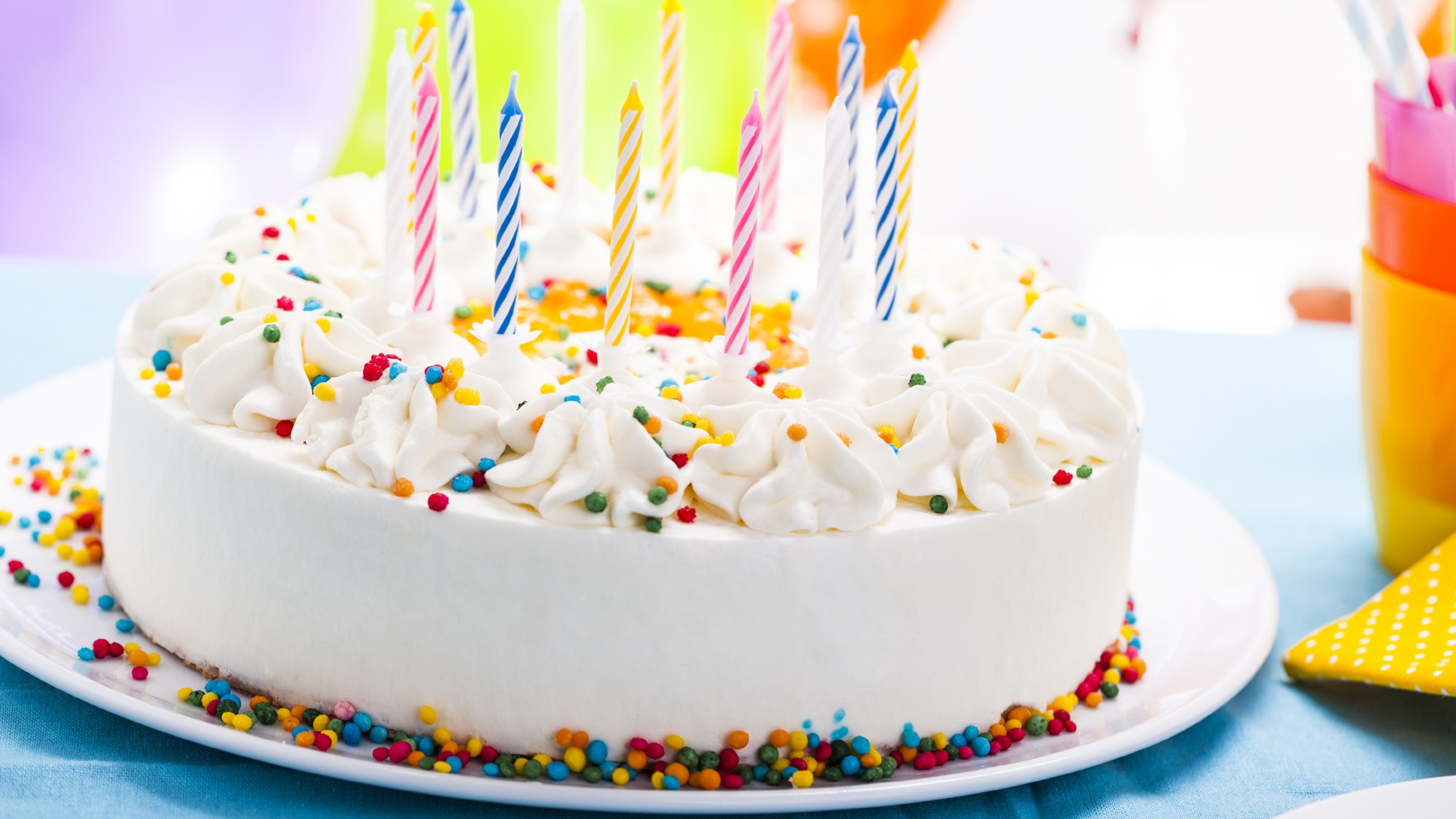 Birthday Cake picture hd