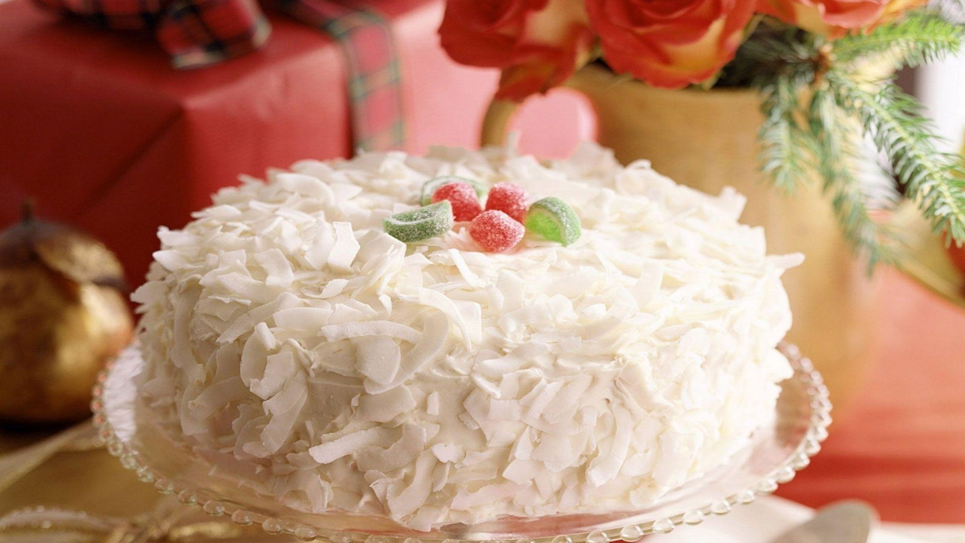Birthday Cake free picture