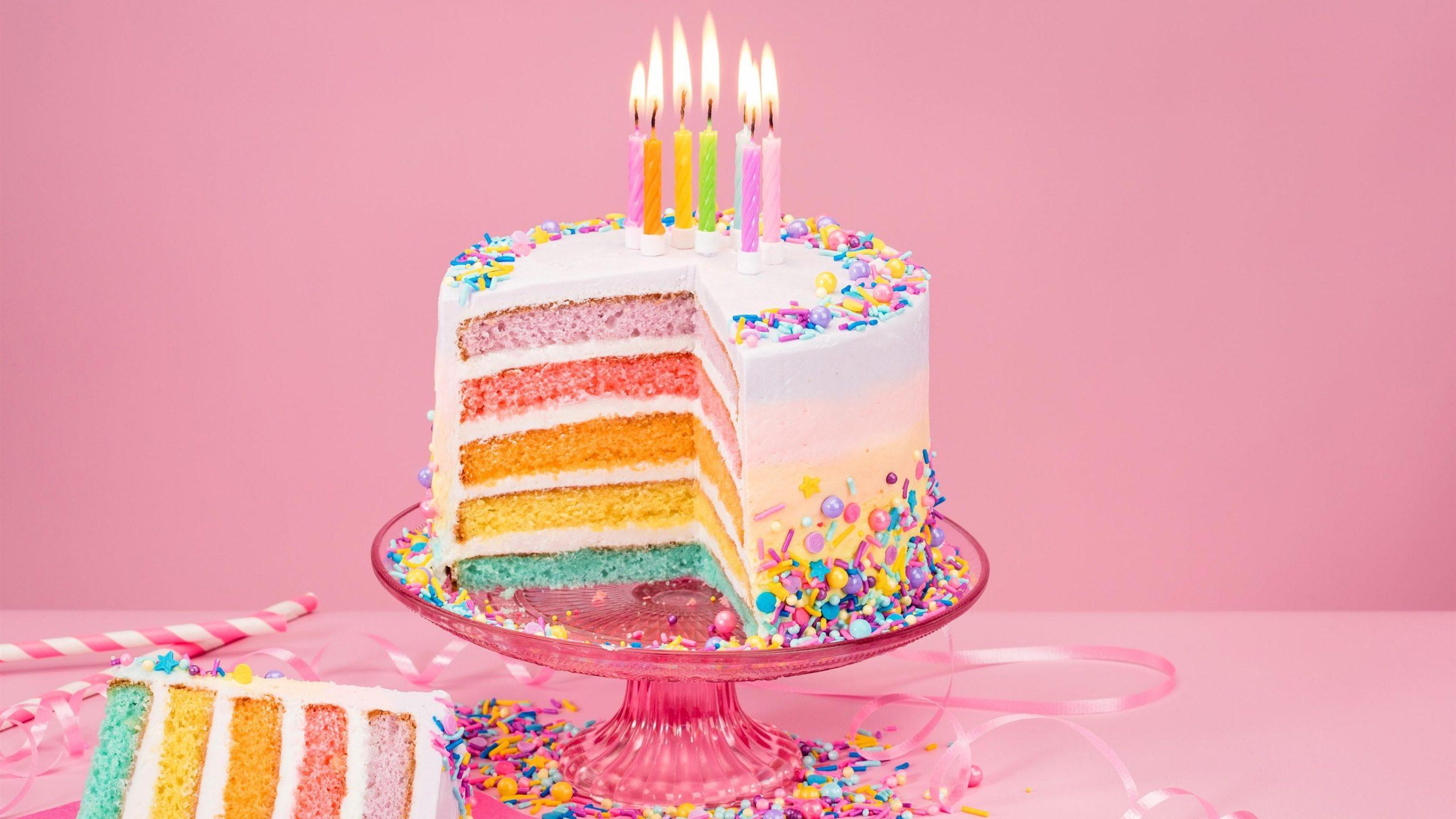 Birthday Cake wallpaper picture