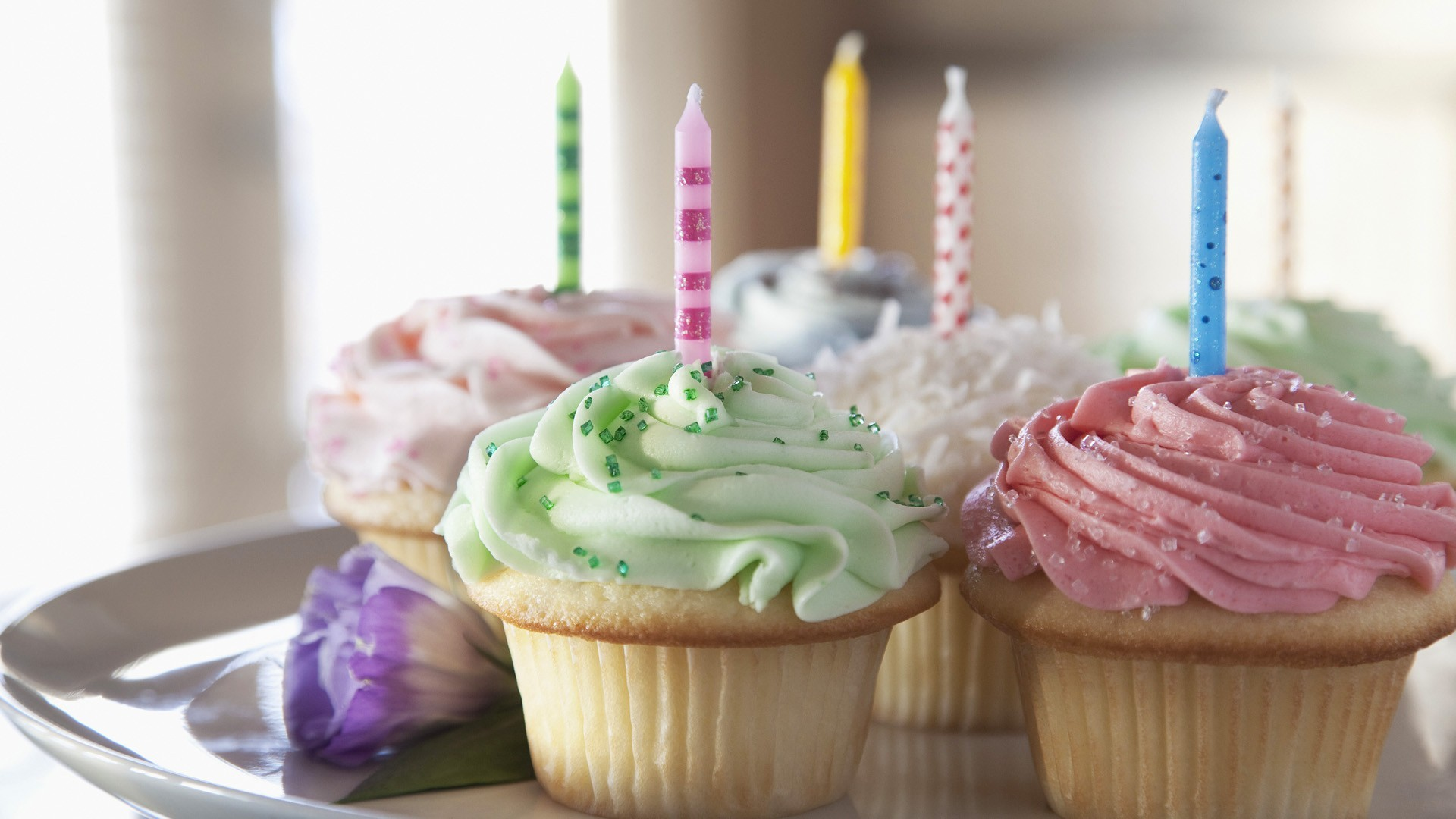 Birthday Cake desktop