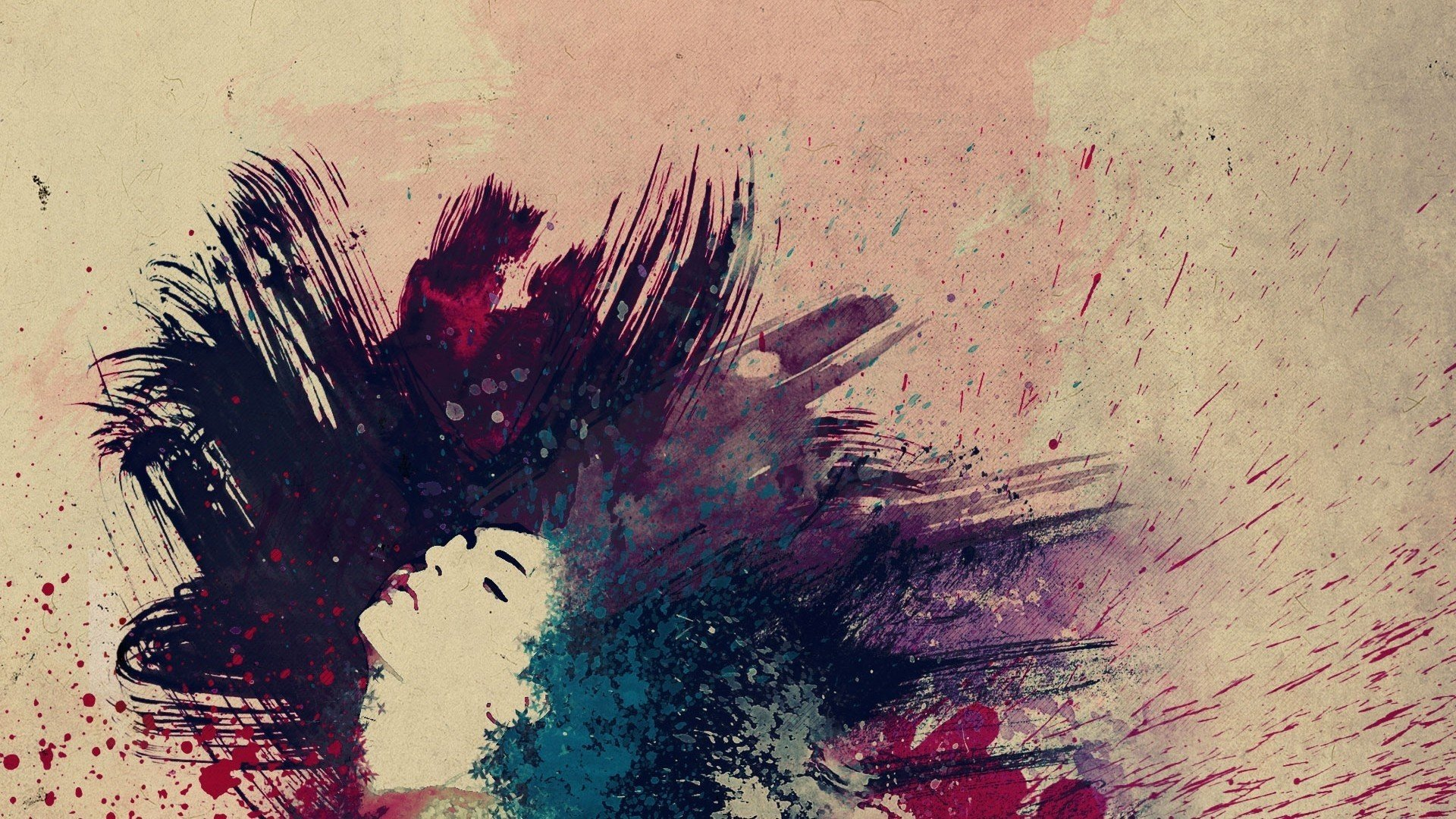 Brush wallpaper image hd