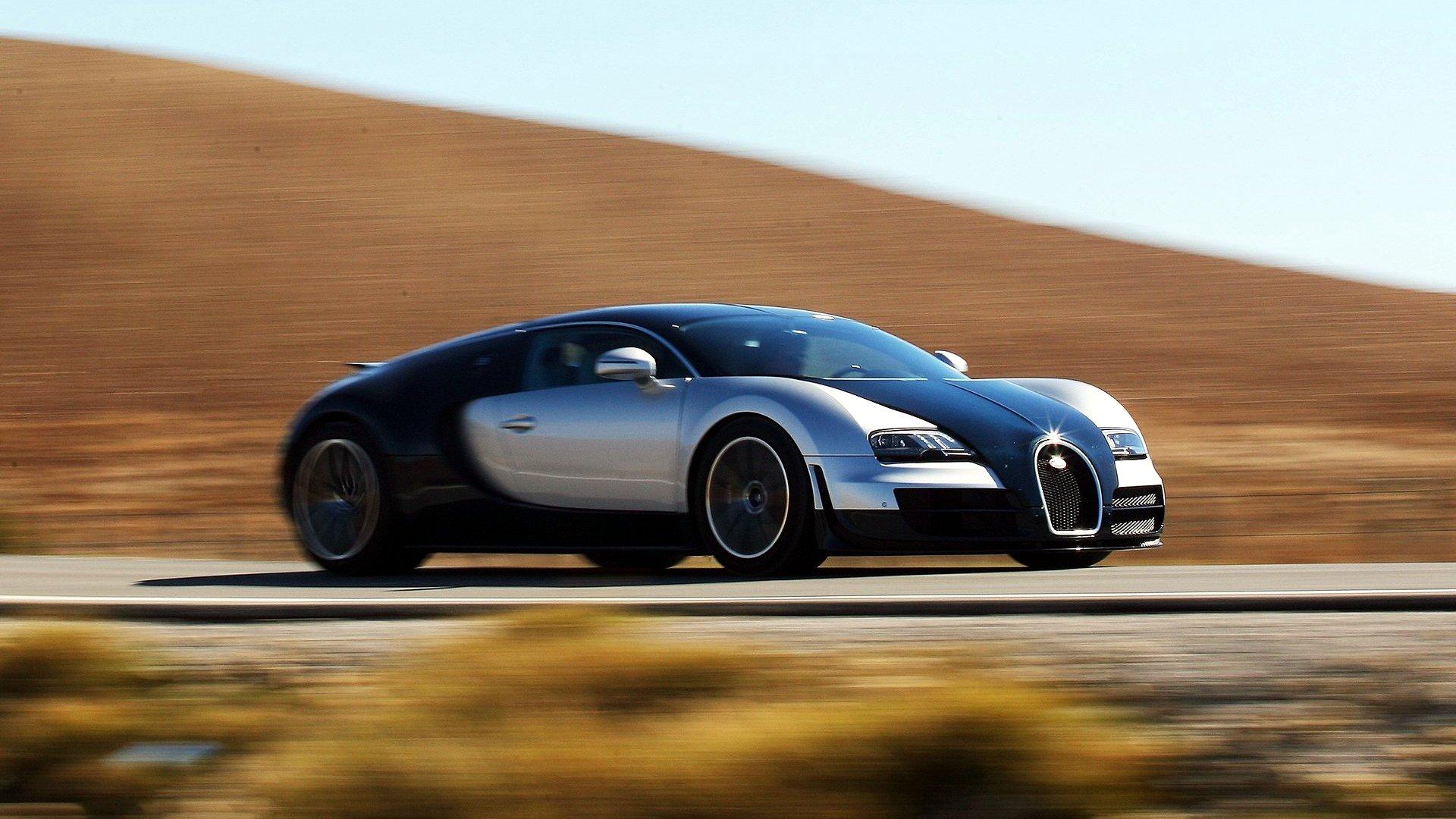 Bugatti Wallpaper Picture
