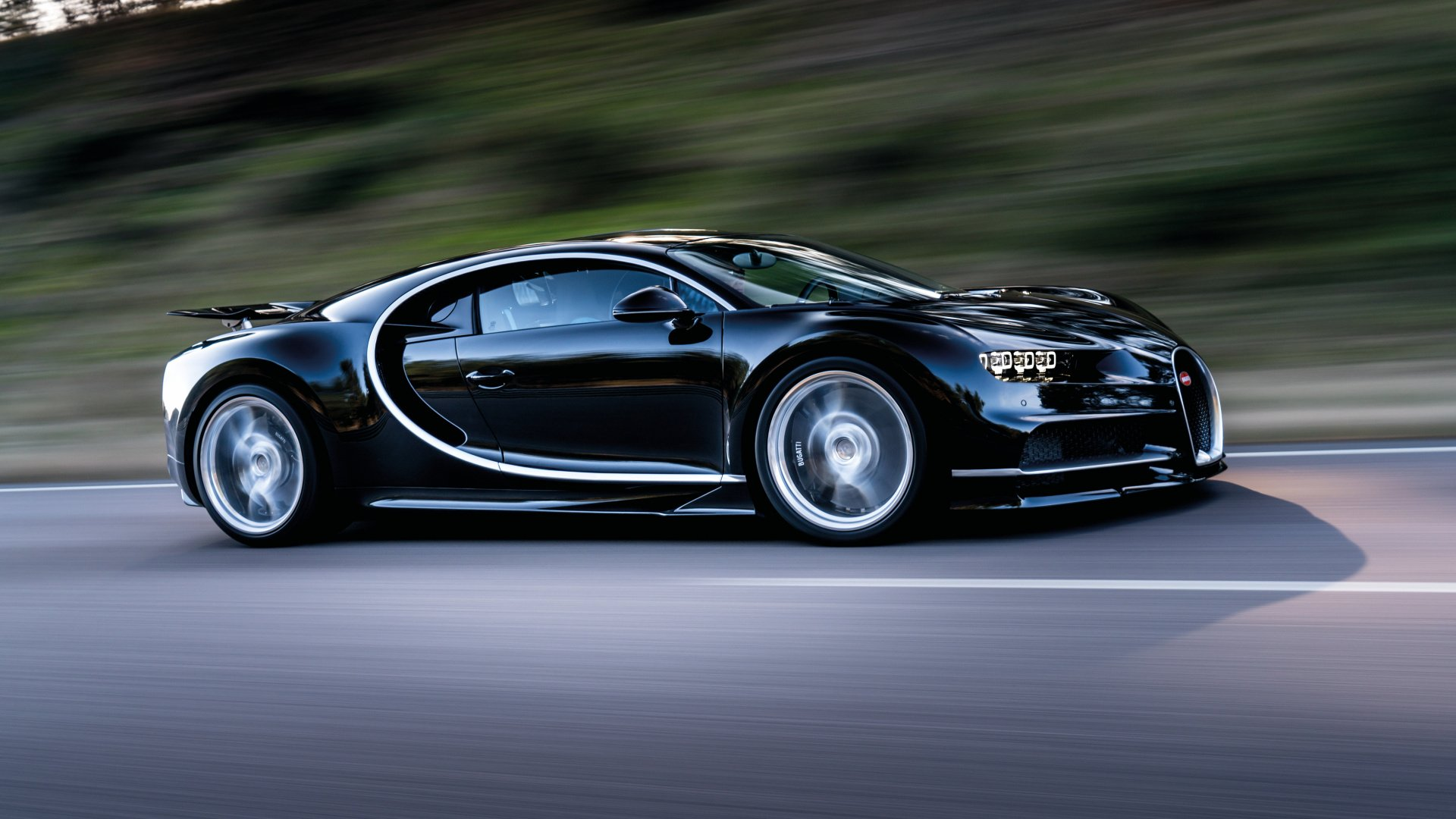 Bugatti free hd wallpaper
