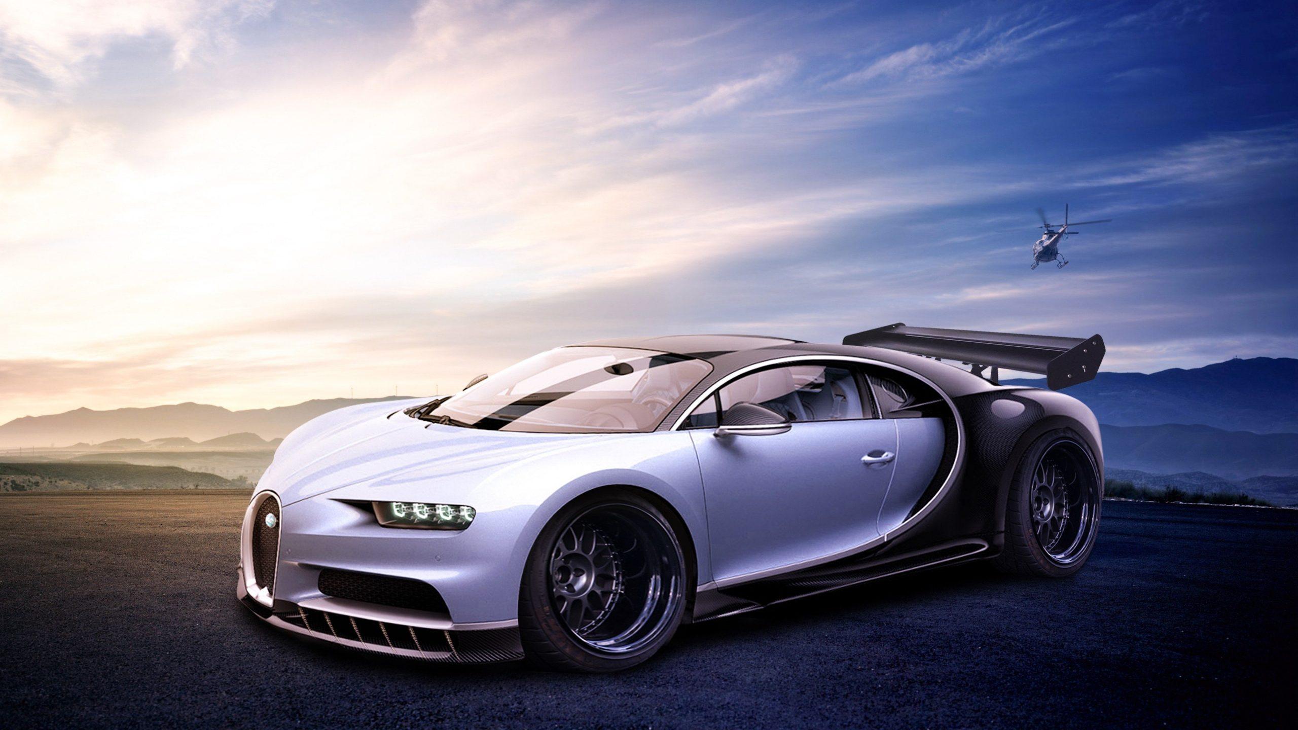 Bugatti free download wallpaper