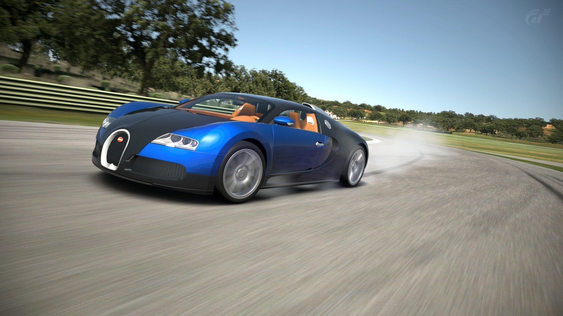 Bugatti HD 1080 wallpaper