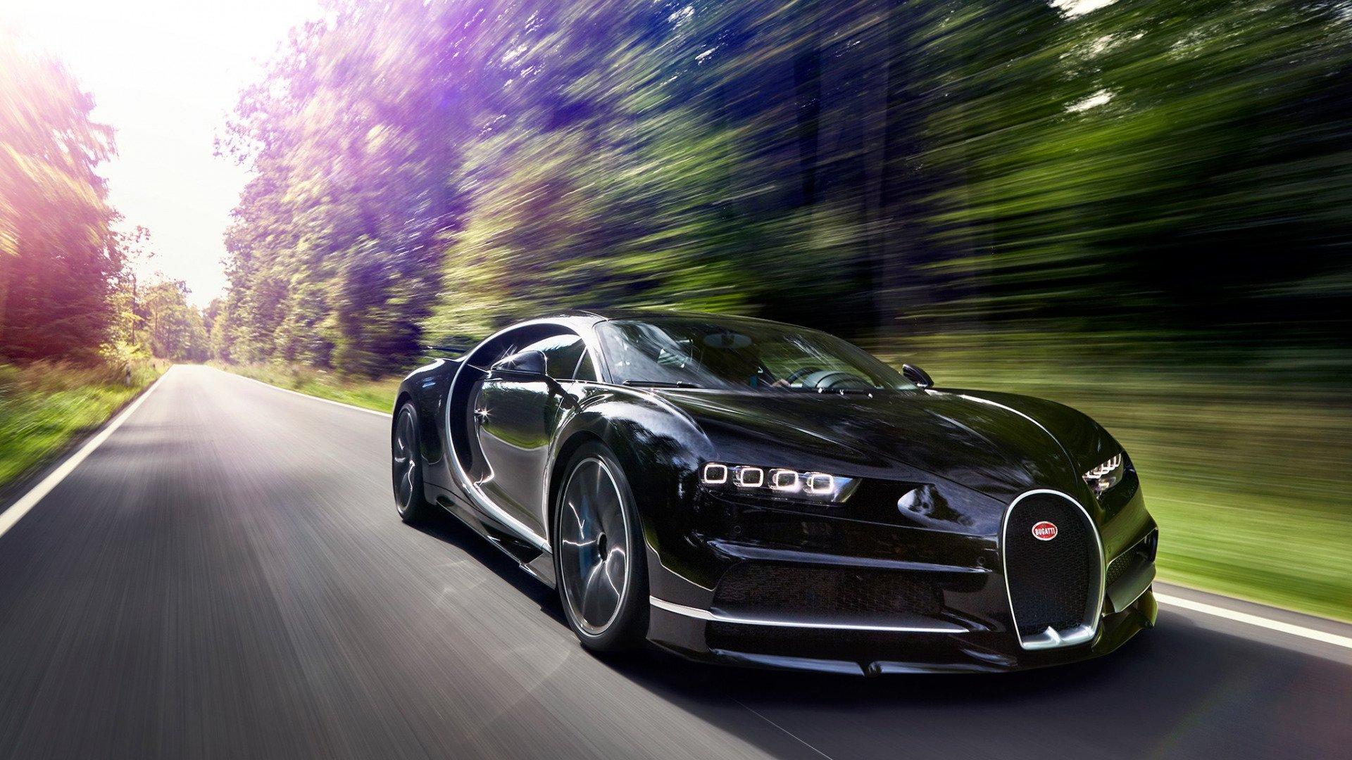 Bugatti 1080p Wallpaper