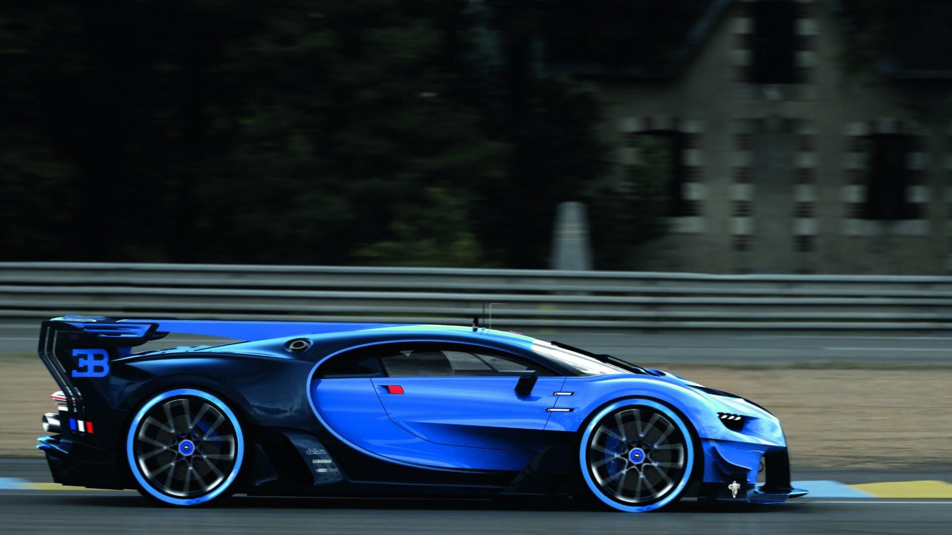 Bugatti desktop wallpaper