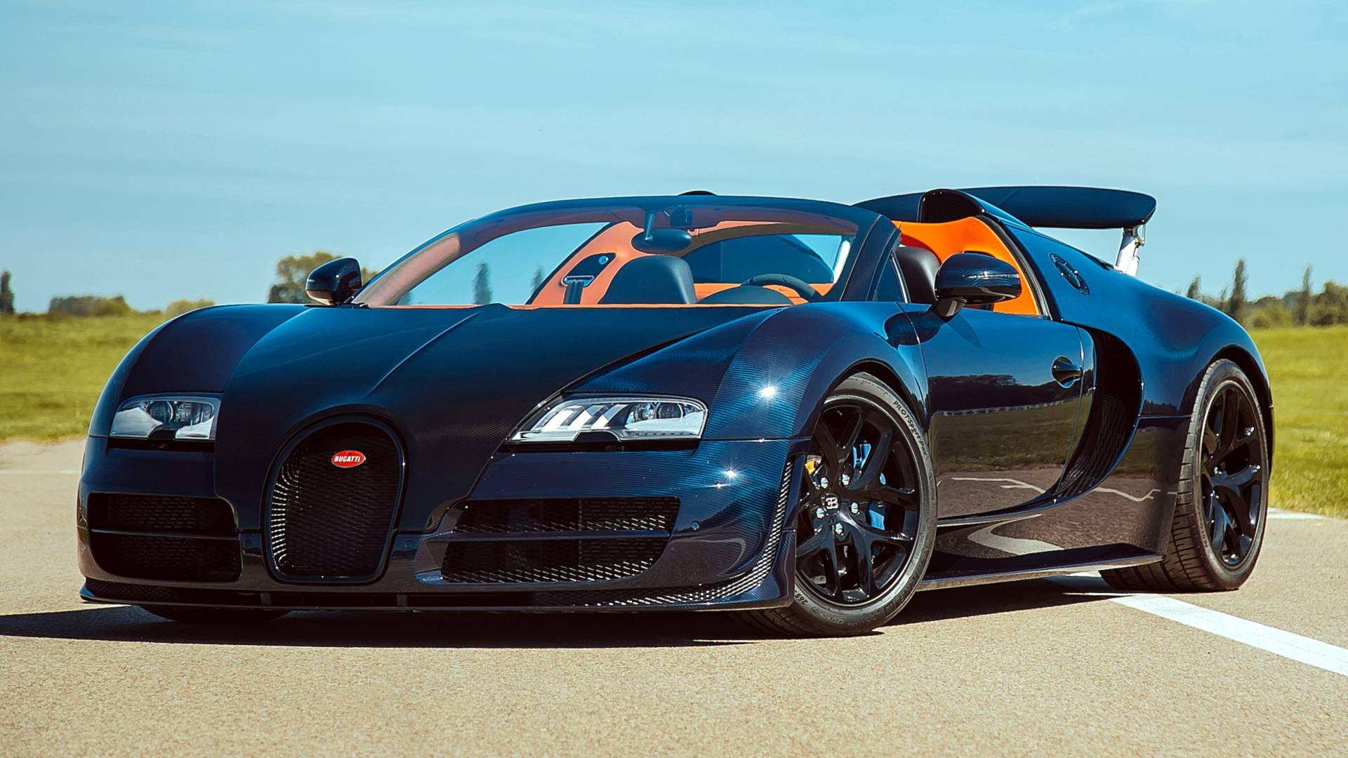 Bugatti Background