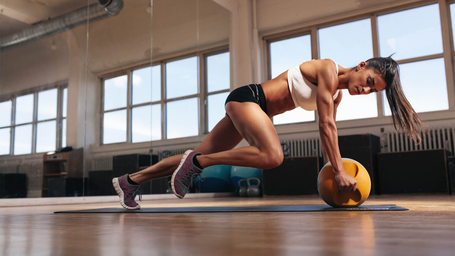 Fitness free image