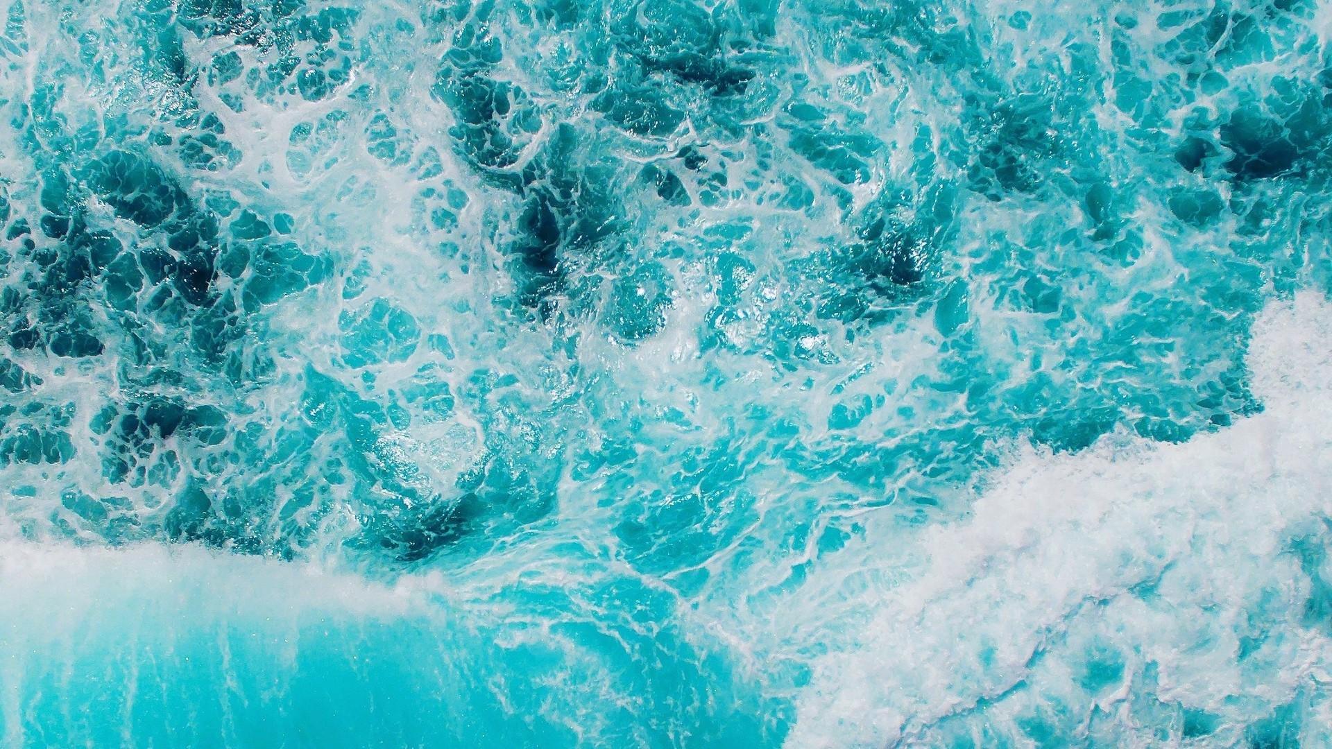 Foam full screen hd wallpaper