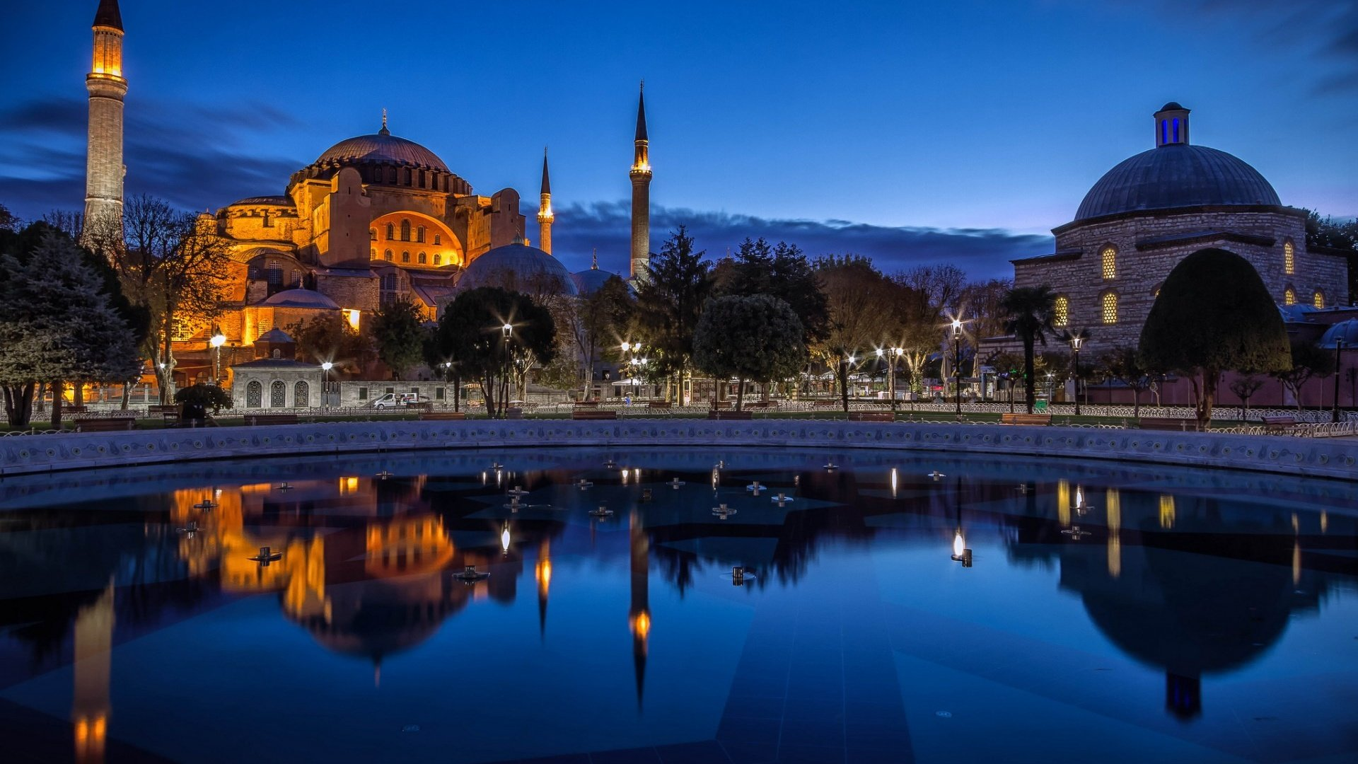 Istanbul HD Download
