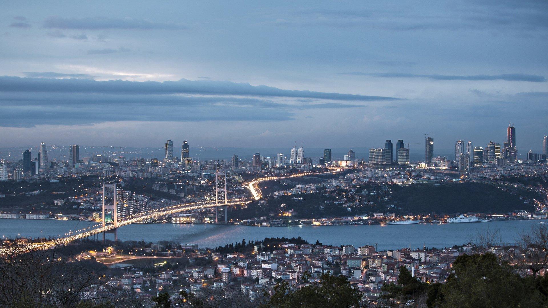 Istanbul wallpaper photo hd