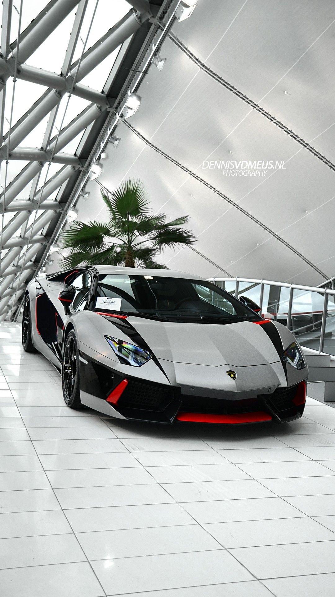 Lamborghini Cell HD wallpaper for mobile