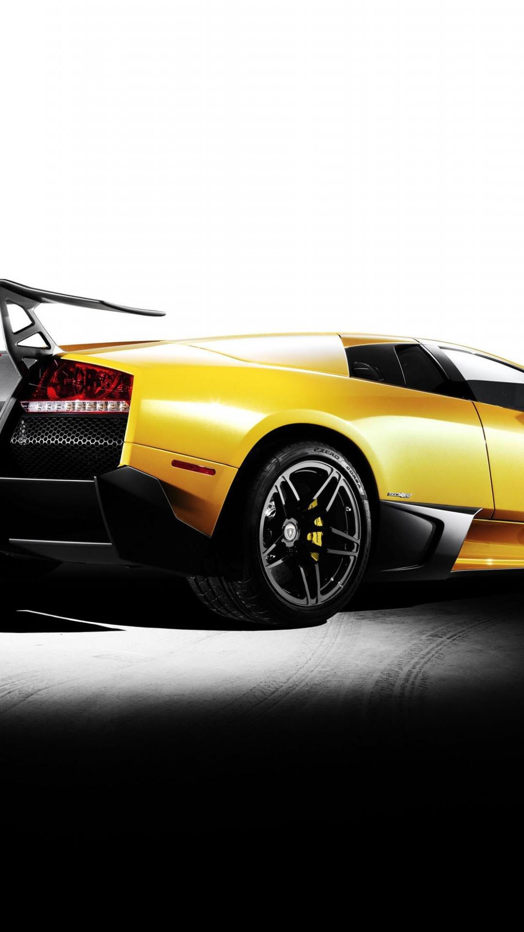 Lamborghini Cell phone wallpaper hd