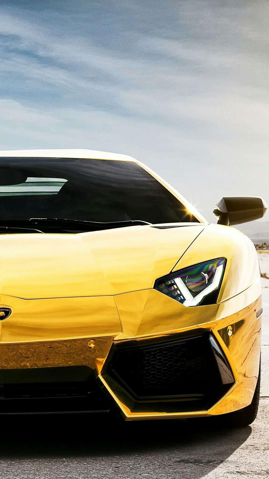 Lamborghini Cell iPhone 7 wallpaper