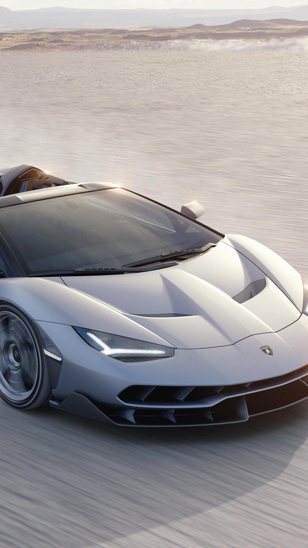 Lamborghini Cell s7 Edge Wallpaper