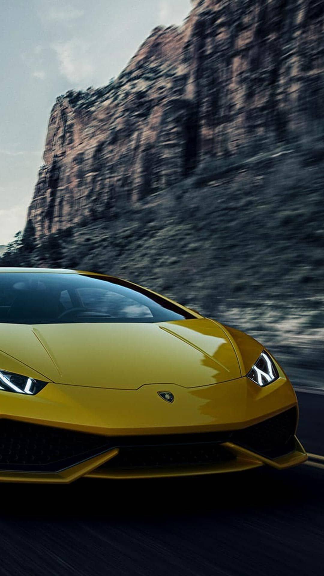 Lamborghini Cell Samsung Galaxy wallpaper