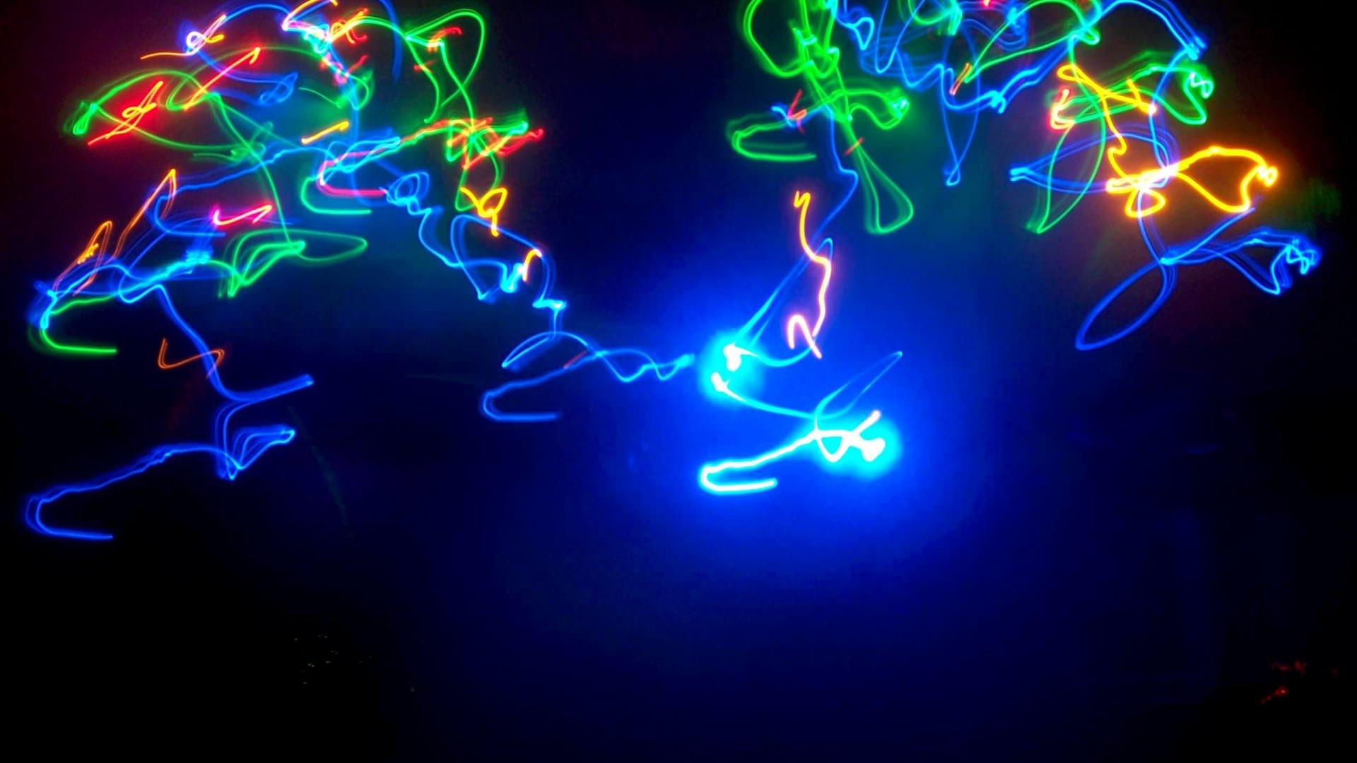 Led Light pics