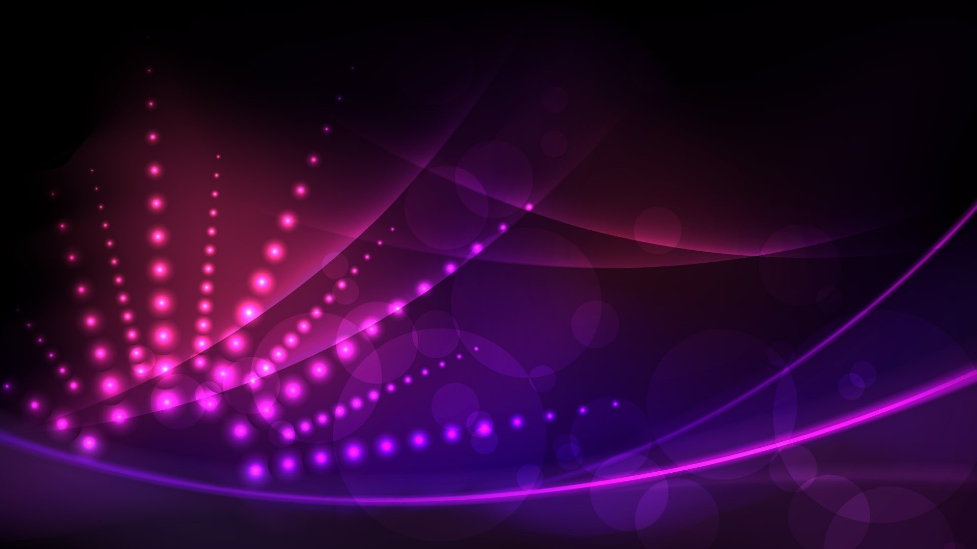 Led Light desktop background free