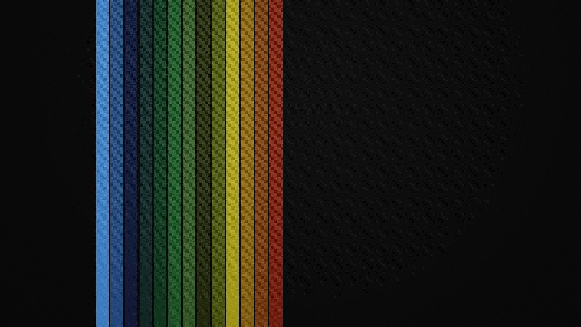 Minimalistic Stripes High Quality