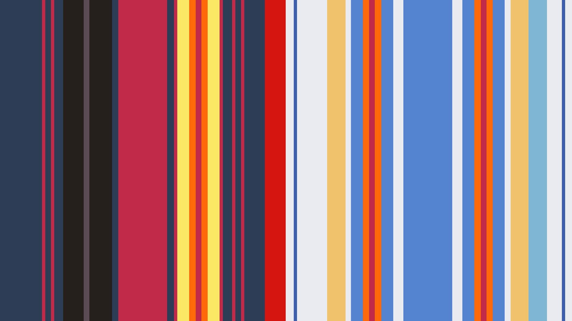 Minimalistic Stripes HD Download