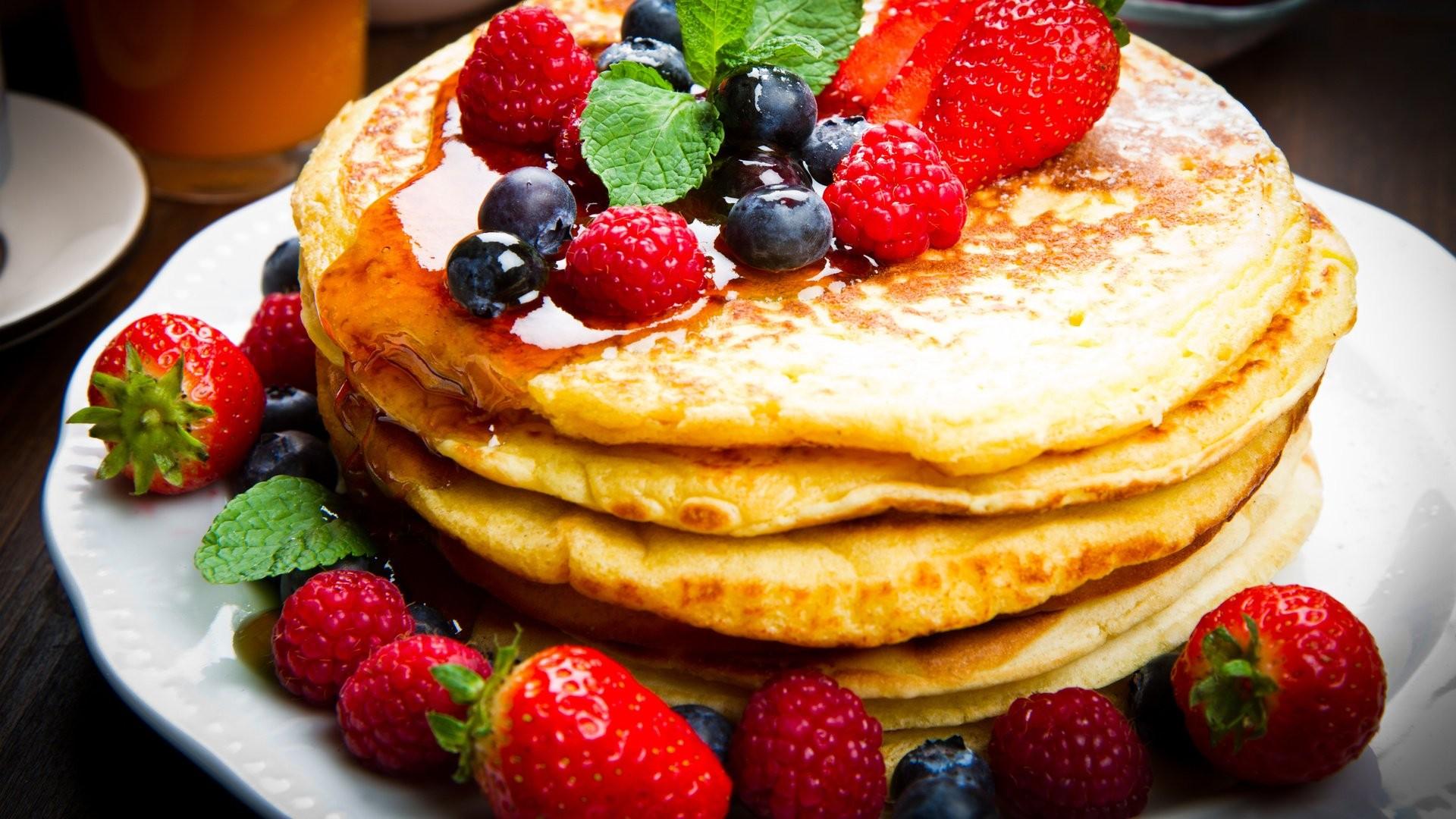 Pancake jpg picture