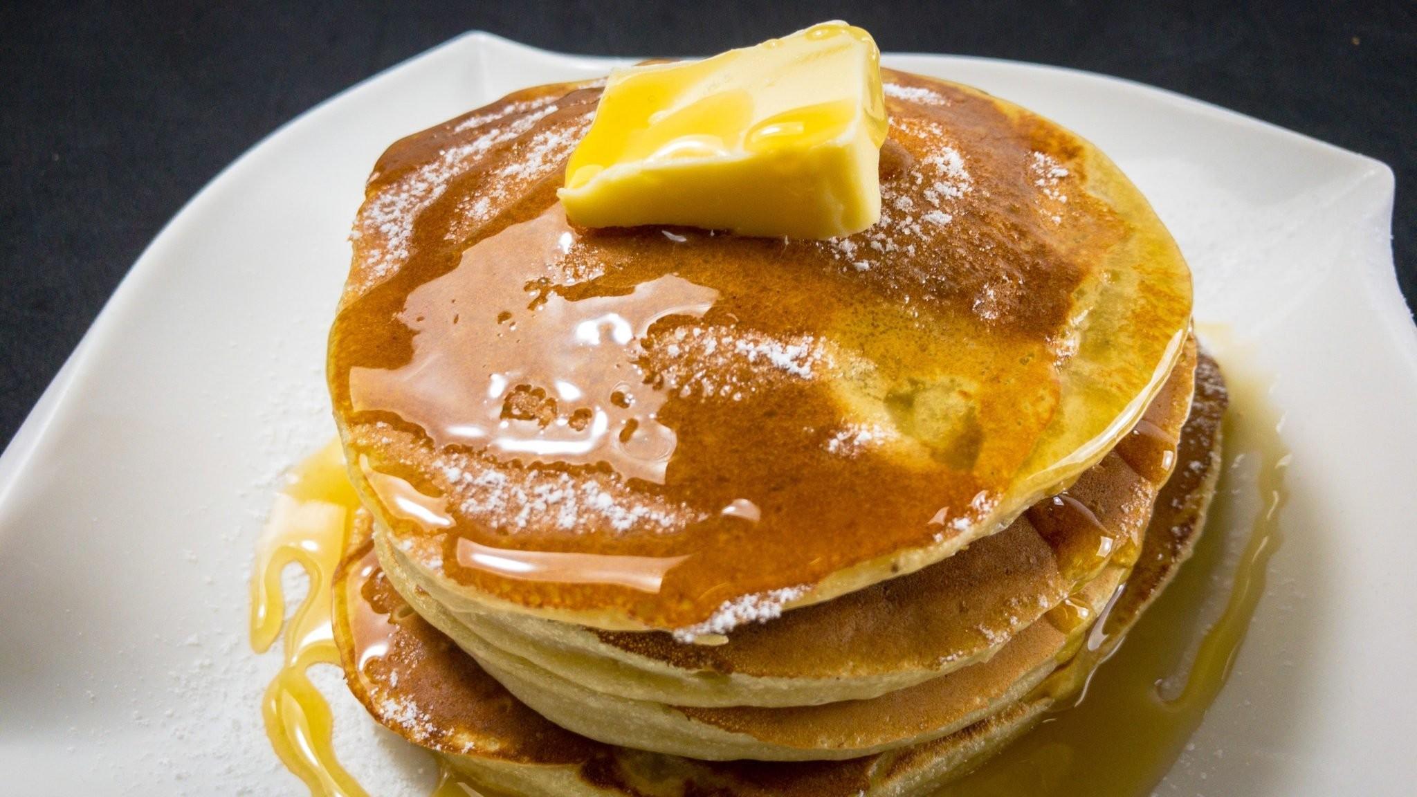 Pancake picture image