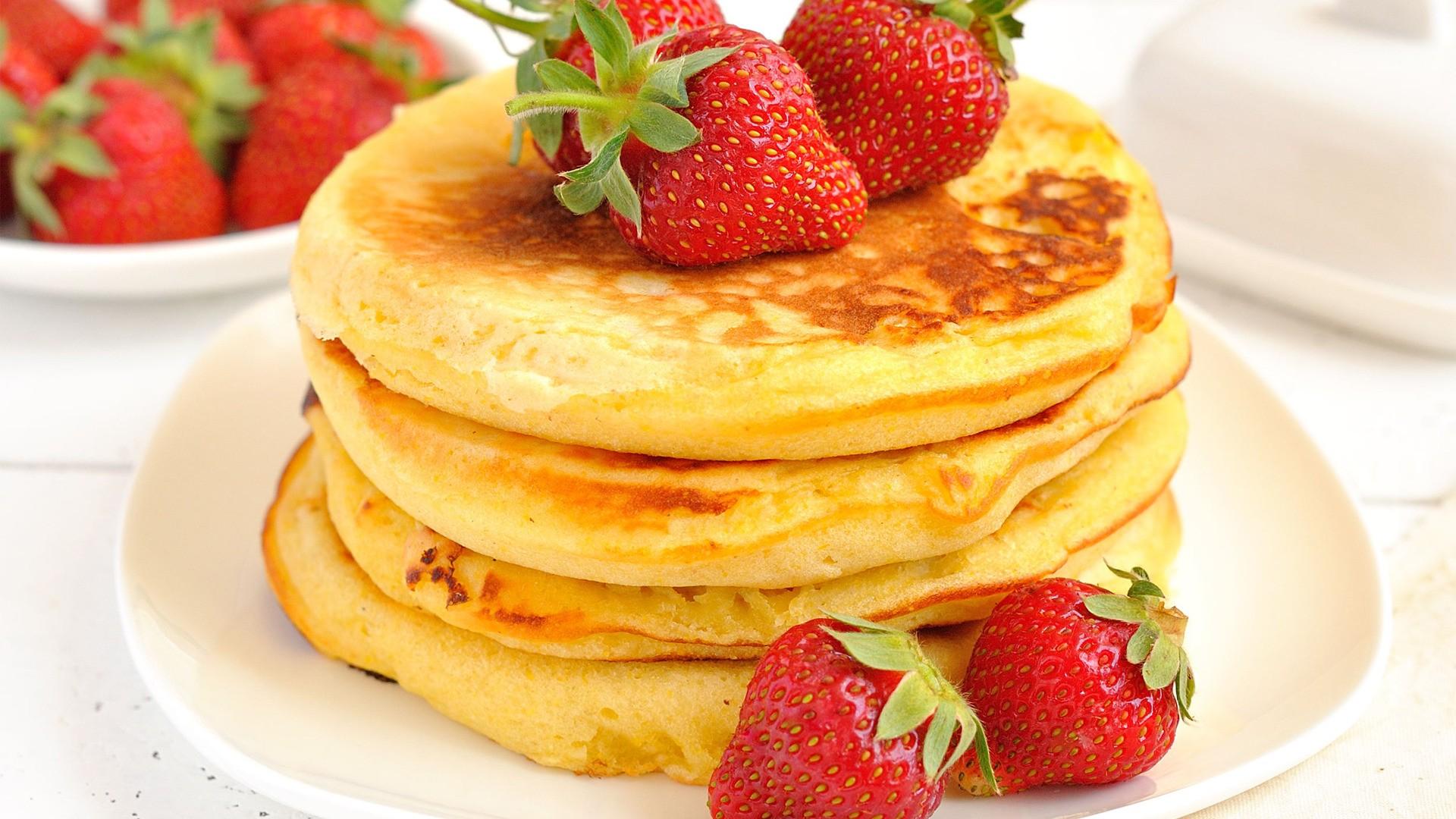Pancake free wallpaper for desktop