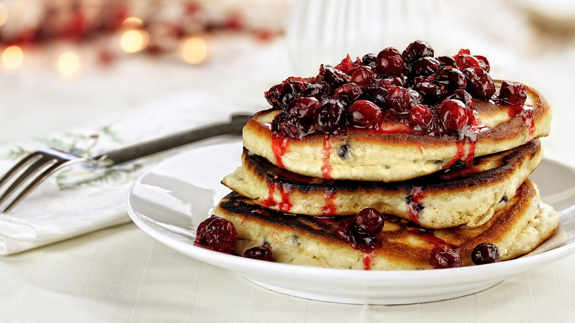 Pancake pics