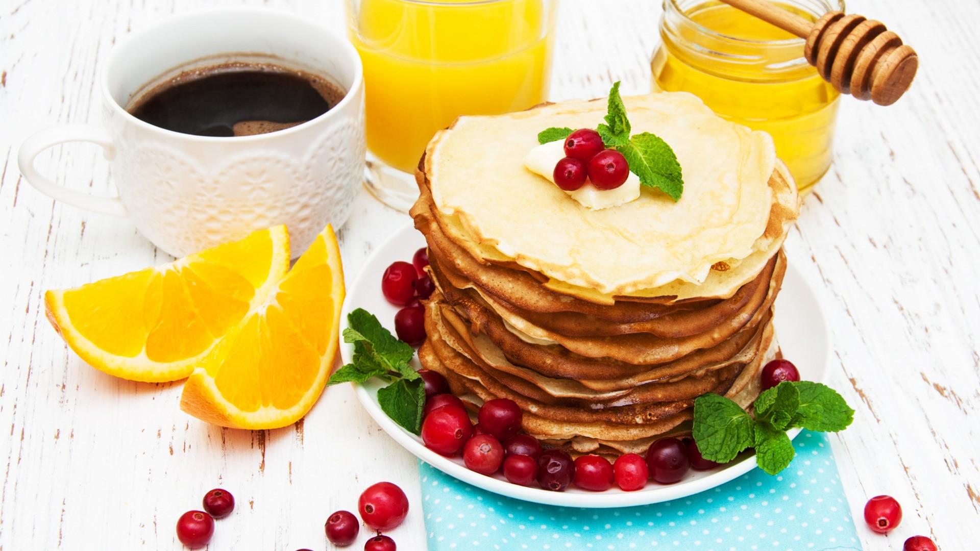 Pancake 1080p background