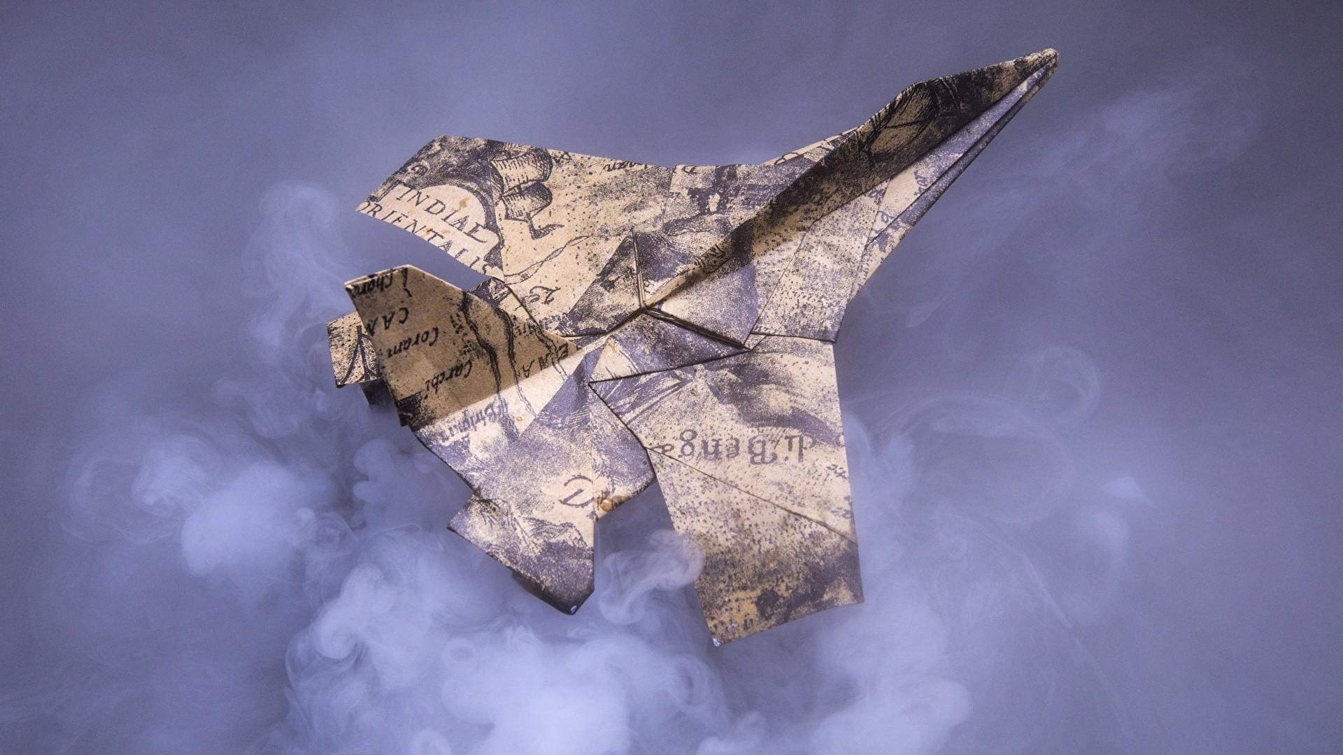 Paper Airplane free