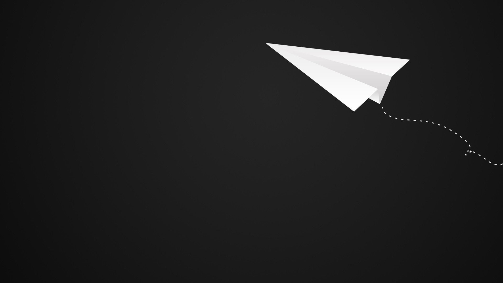 Paper Airplane pics