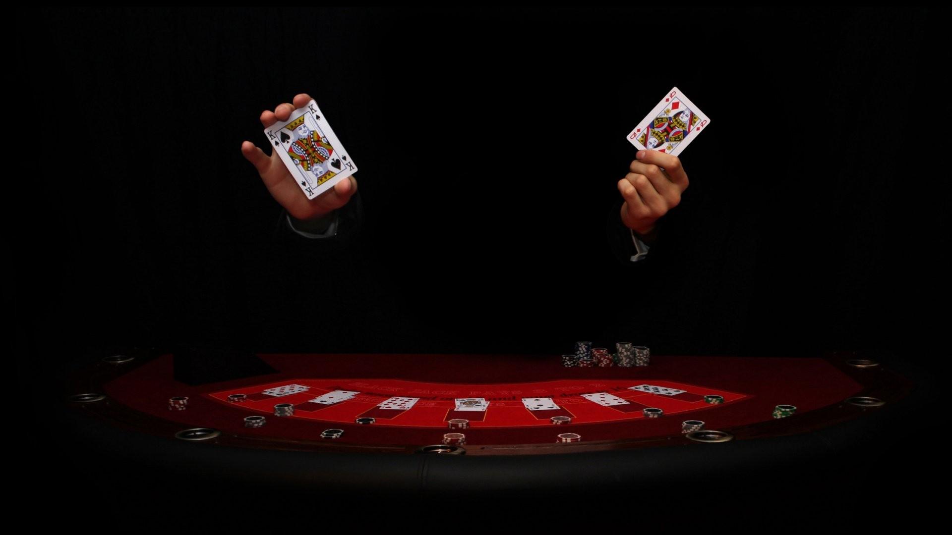 Poker High Definition