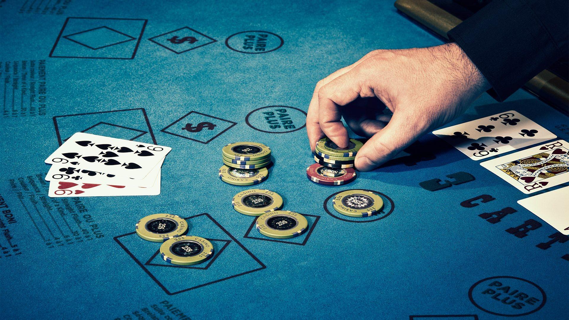 Poker full screen hd wallpaper