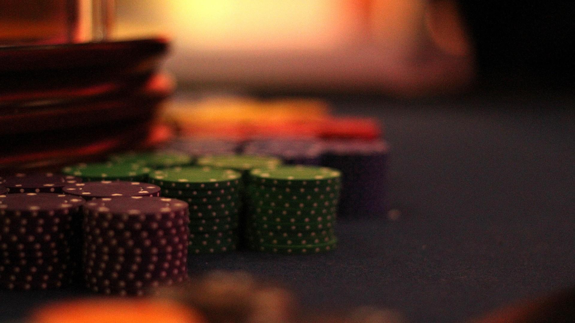 Poker Wallpaper Image