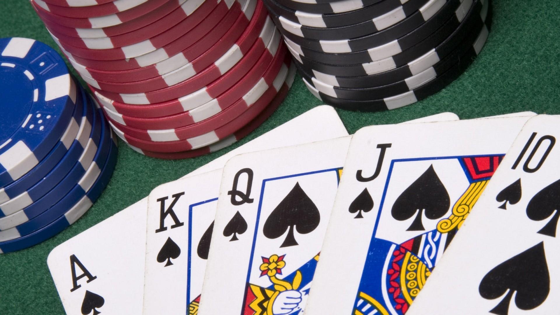 Poker free download wallpaper