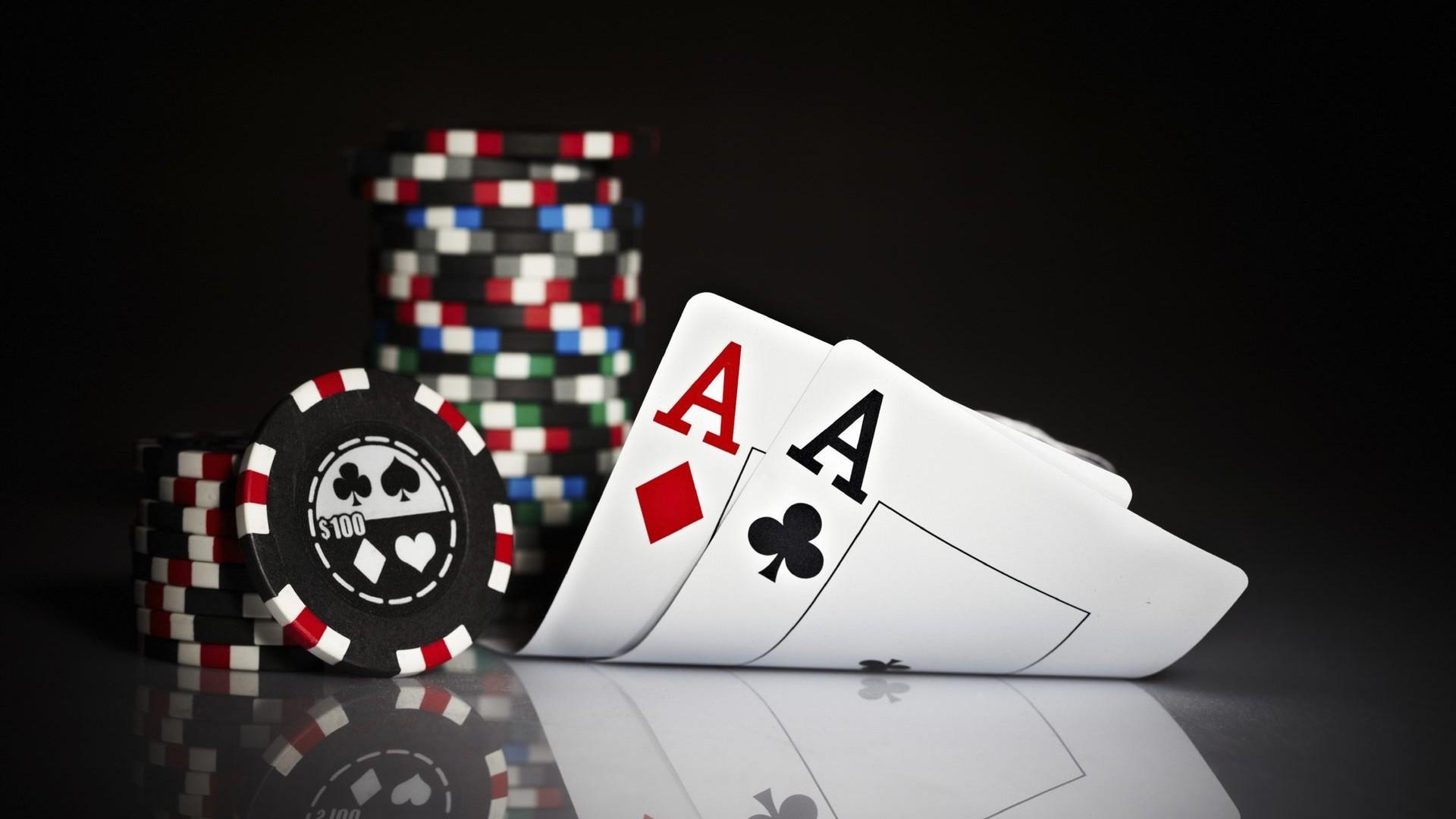 Poker full hd 1080p wallpaper