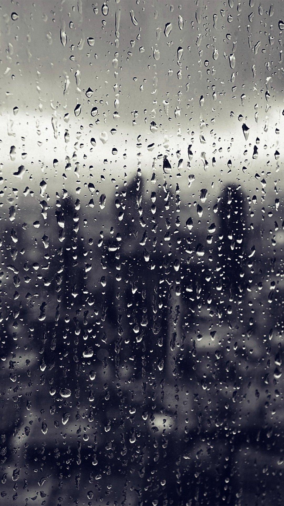 Rain iPhone 6 wallpaper tumblr