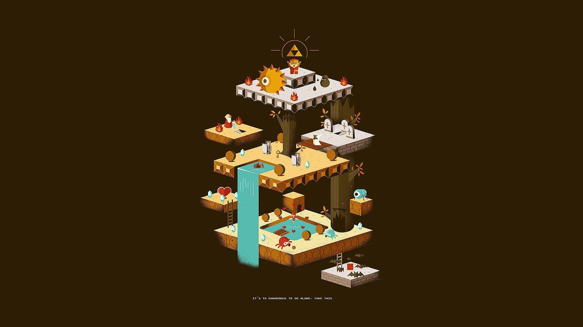 Retro Gaming wallpaper picture hd