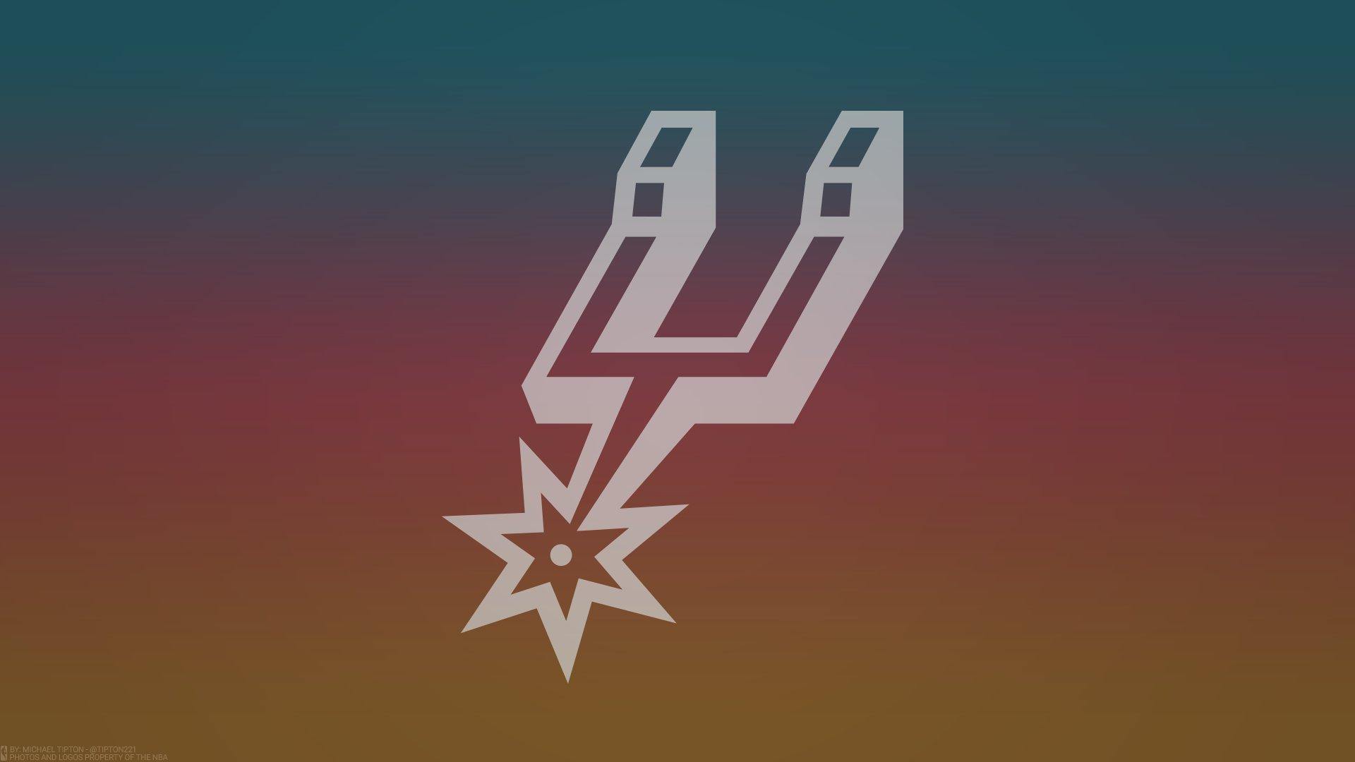 San Antonio Spurs PC Wallpaper HD